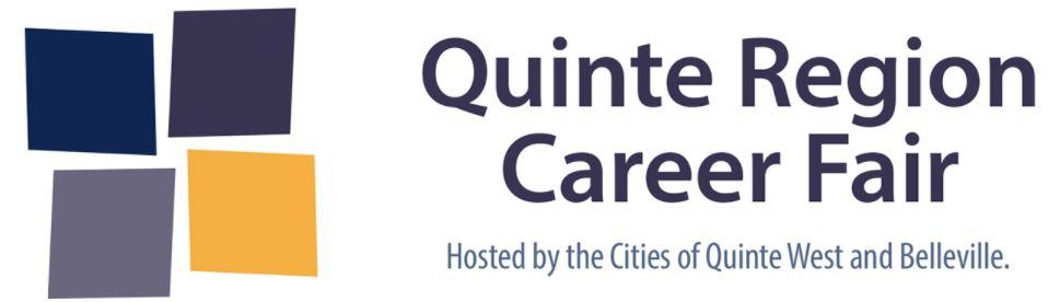 Quinte Region Career Fair
